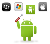 Mobile Application Development Houston,TX